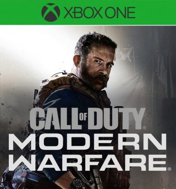 Call of Duty: Modern Warfare (XB1)