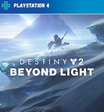 Destiny 2: Beyond Light (PlayStation Account)
