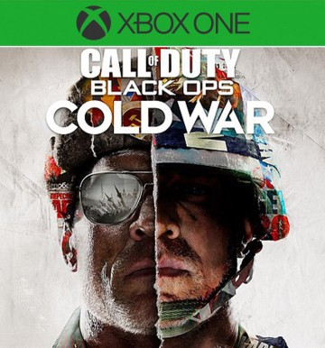 CALL OF DUTY BLACK OPS: COLD WAR (XB1)