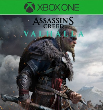 ASSASSINS CREED: VALHALLA (XB1)