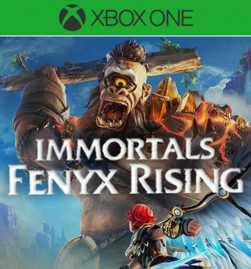 Immortals Fenyx Rising (XB1)