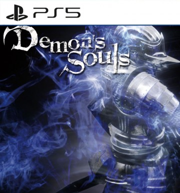 Demon's Souls (PS5)