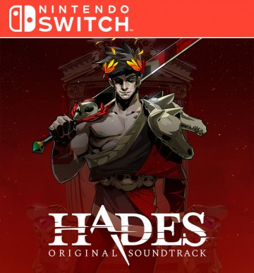 Hades (NINTENDO SWITCH)